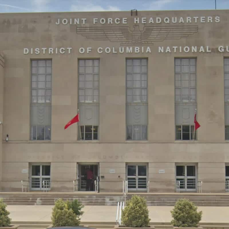 National Guard HQ