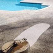 Pool Deck Cleaning Sevices