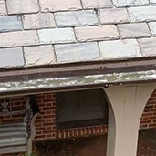 Residential Gutter Cleaning Services