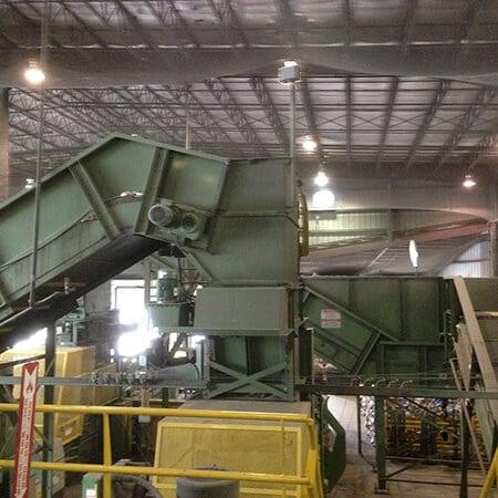 Industrial Power Washing