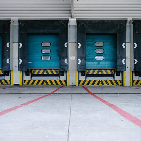 Loading Dock Cleaning Services